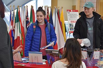 International Education Week to be Celebrated