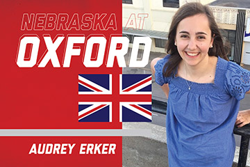 Audrey Erker – Oxford Global Immersion Blog
