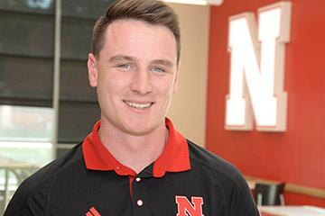 Robbie Palkert Shows Grit Through Adversity