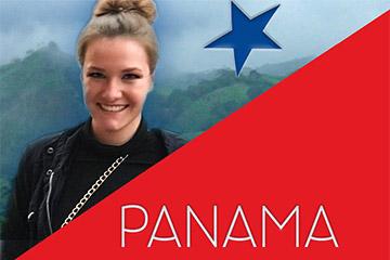 Maggie Schlecht - Panama Global Immersion Blog