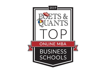MBA@Nebraska Enters <em>Poets & Quants</em> Top 10 Rankings