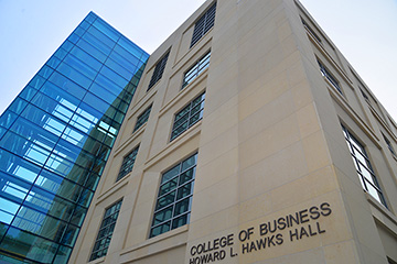Nebraska Business Promotes Four Faculty