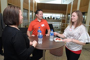 Nebraska Supply Chain Club Hosts Professional Panel