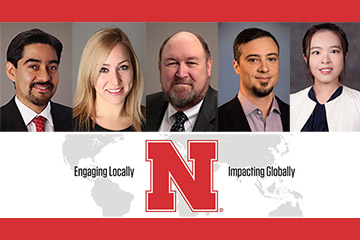 SRAM Welcomes New Faculty