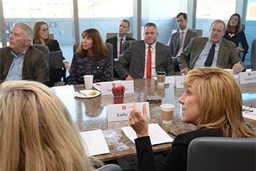 Leadership, Strategic Planning Highlight Partnership Summit