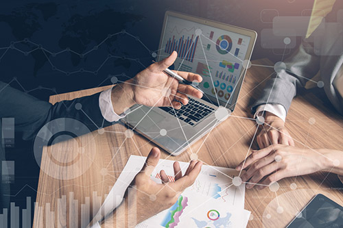 Nebraska Offers New Online M.S. in Supply Chain Management