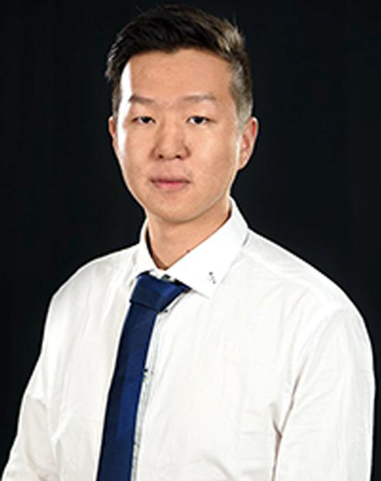 YuJie (Edwin) Wen