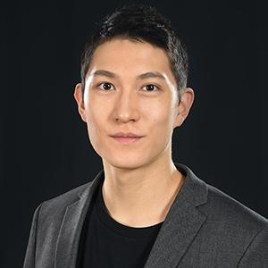 Aaron Wang Photo
