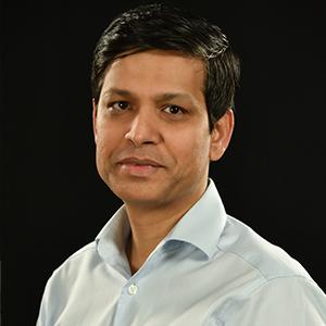 Kumar, Alok