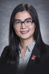Lan, Yingchao