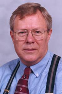 McCabe, George M