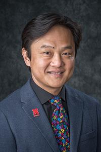 Kang, Tony